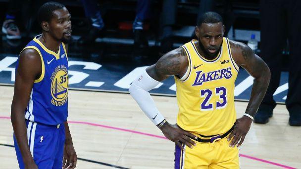 7f6cb215d4fc Zach Lowe s crazy predictions for the 2018-19 NBA season