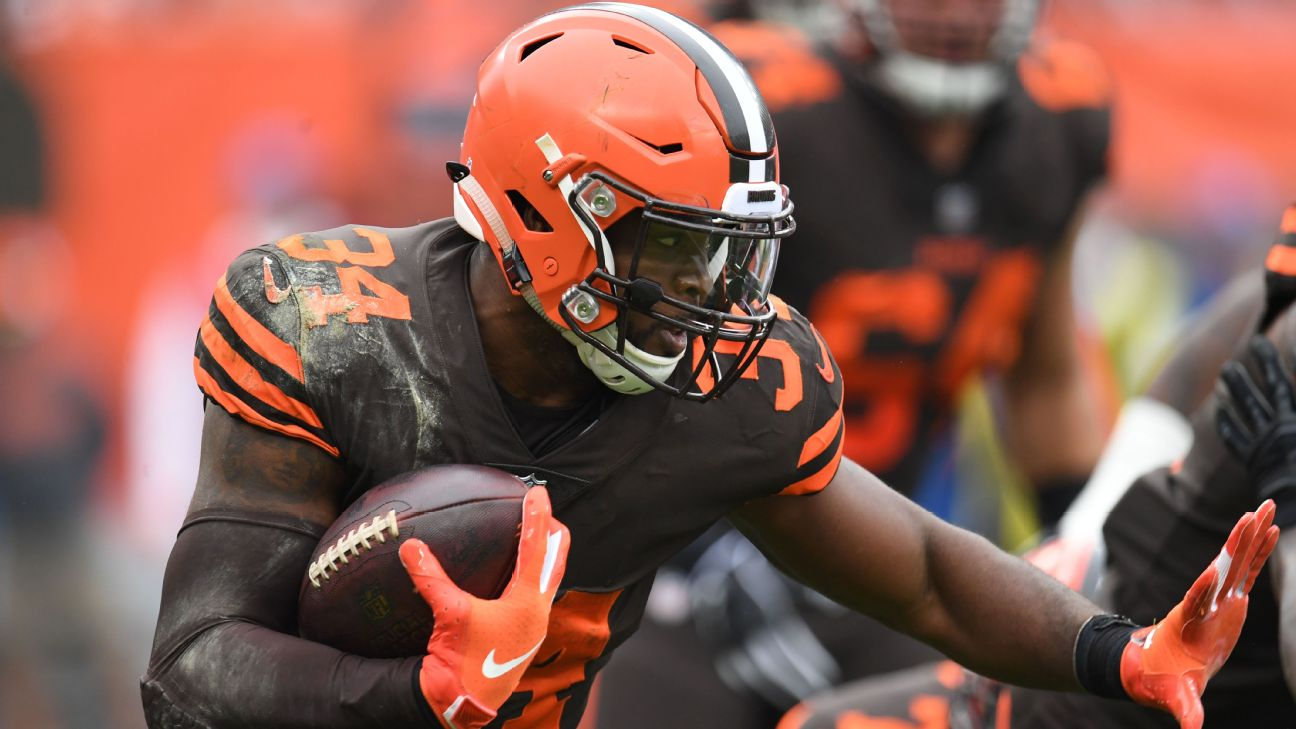 info for 6dab8 1fcdb Carlos Hyde being traded to Jacksonville Jaguars by ...