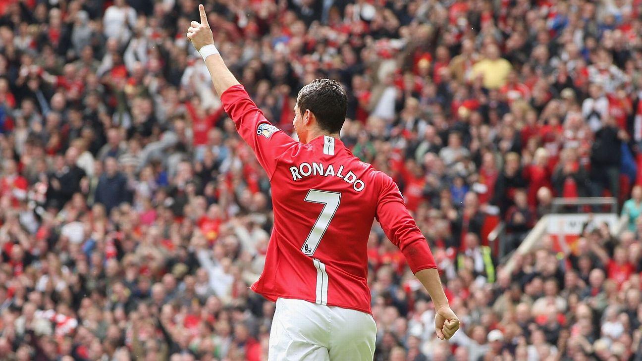 Cristiano Ronaldo Returns To A Manchester United Desperate For Next Magnificent No 7