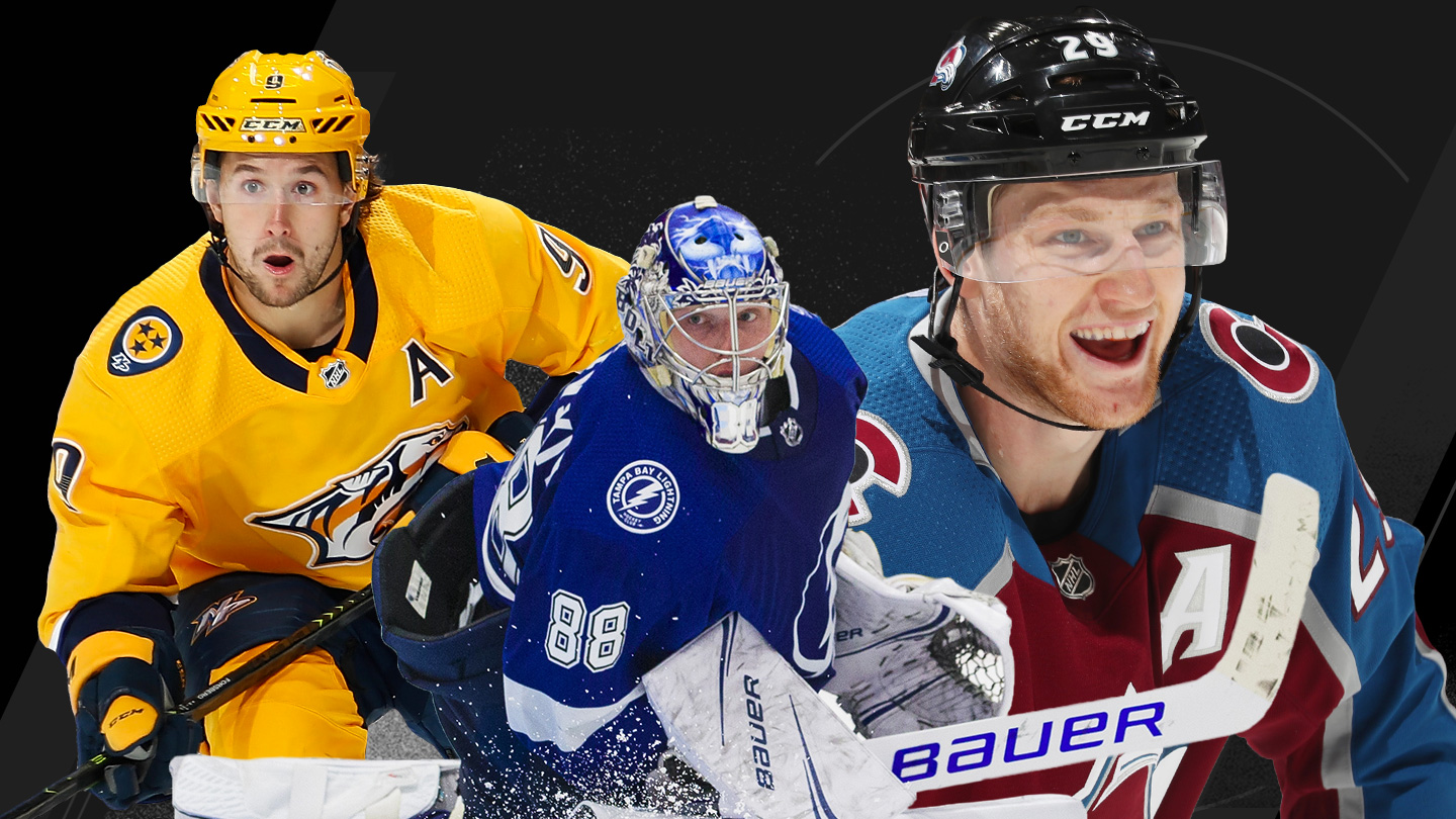 Nhl Power Rankings Rating Every Team Heading Into 2019 20