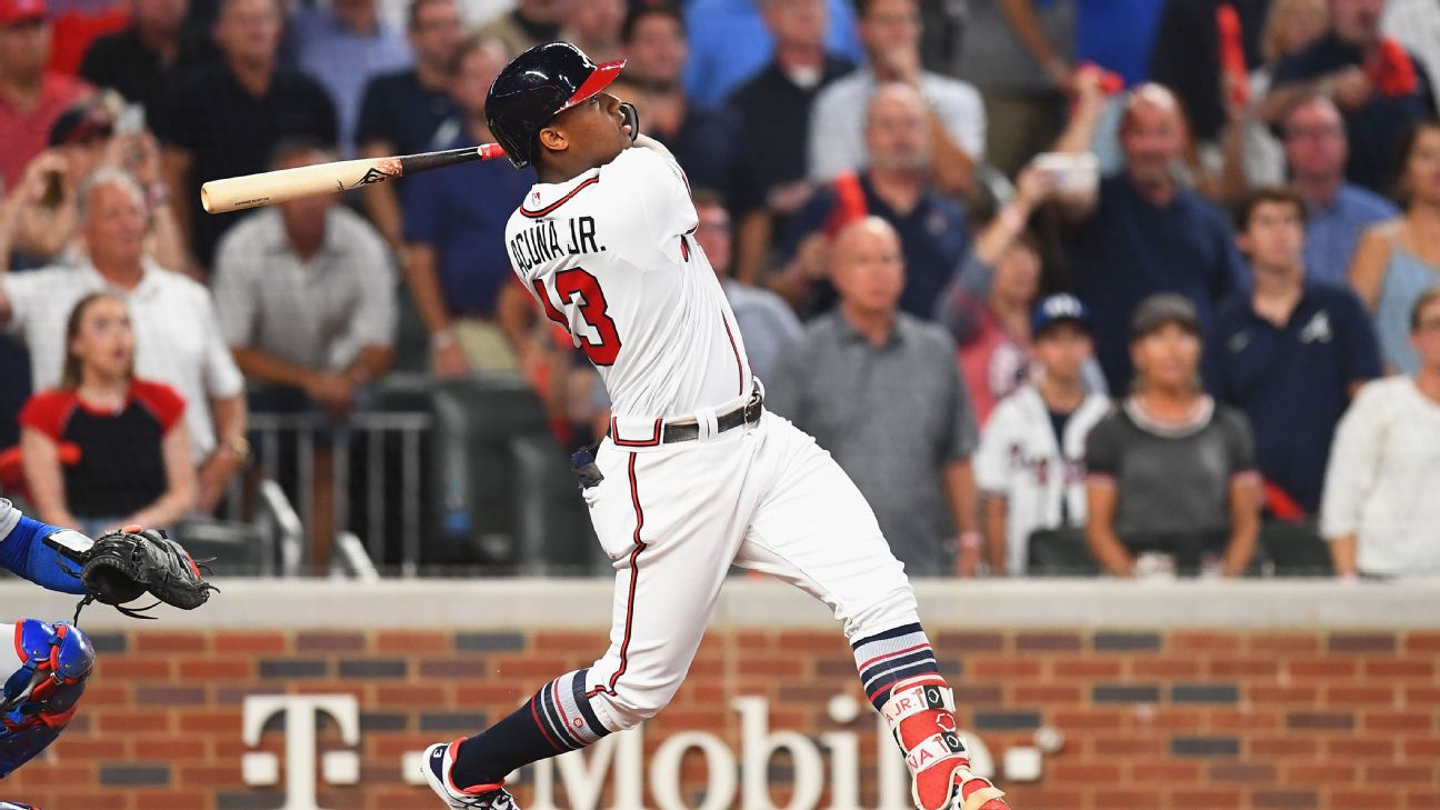 Top Mlb Keepers 2020.Fantasy Mlb Dynasty And Keeper League Top 300 Rankings For