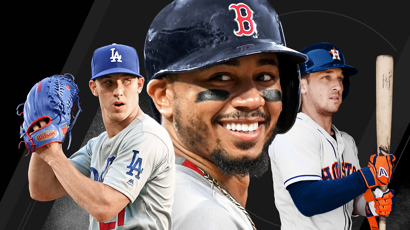 7473d68a8d6 Ranking the MLB teams ahead of the 2019 offseason