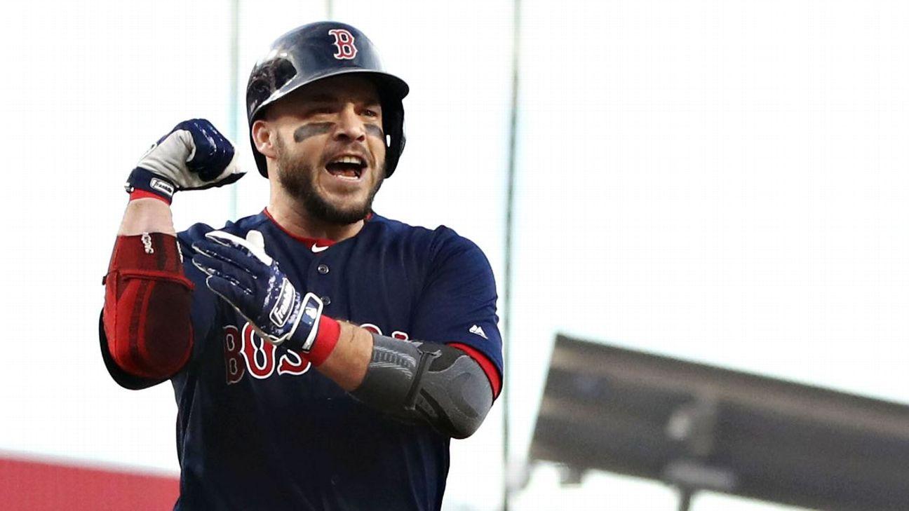 f768b0c3b DamageDone! Social media reacts to Red Sox winning World Series ...