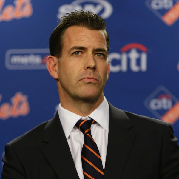 Sources: Mets' front office making in-game moves