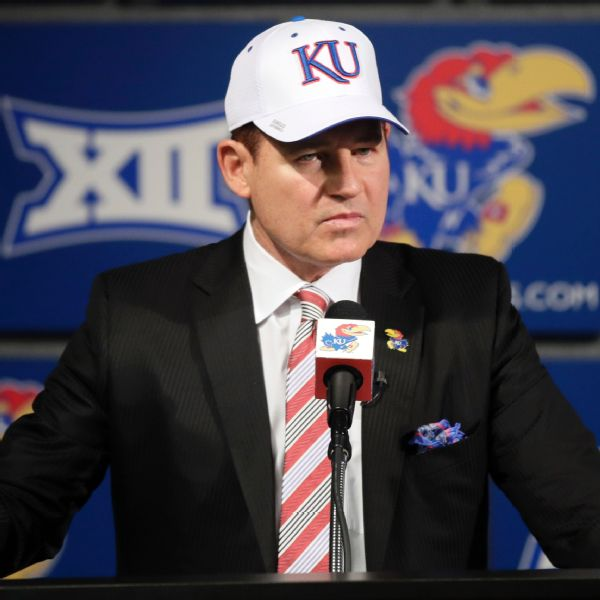 KU places Miles on leave, will conduct full review