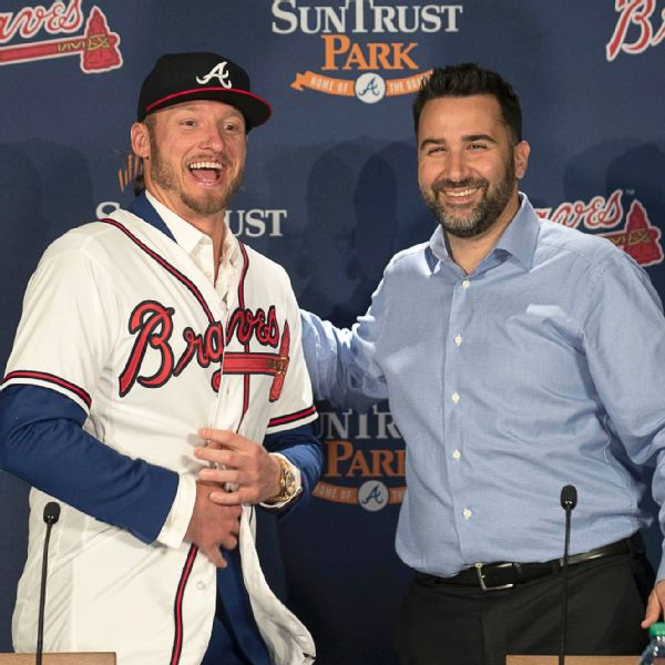 Donaldson hoping for long-term home with Braves 7f5136e61