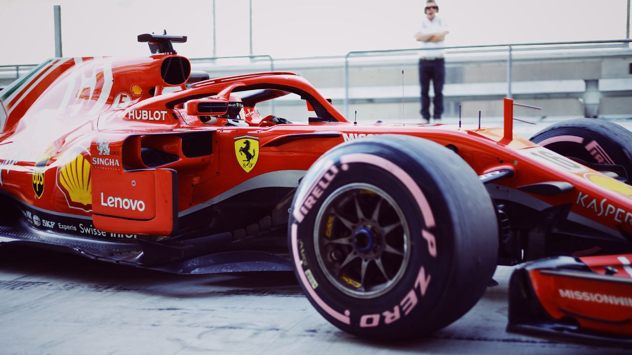 Formula 1 News Live Grand Prix Updates Videos Drivers And Results Car Van Automotive Short Open Finder Circuit Tester Test Probe From 6 Leclerc Fastest On Final Day Of Testing In 2018