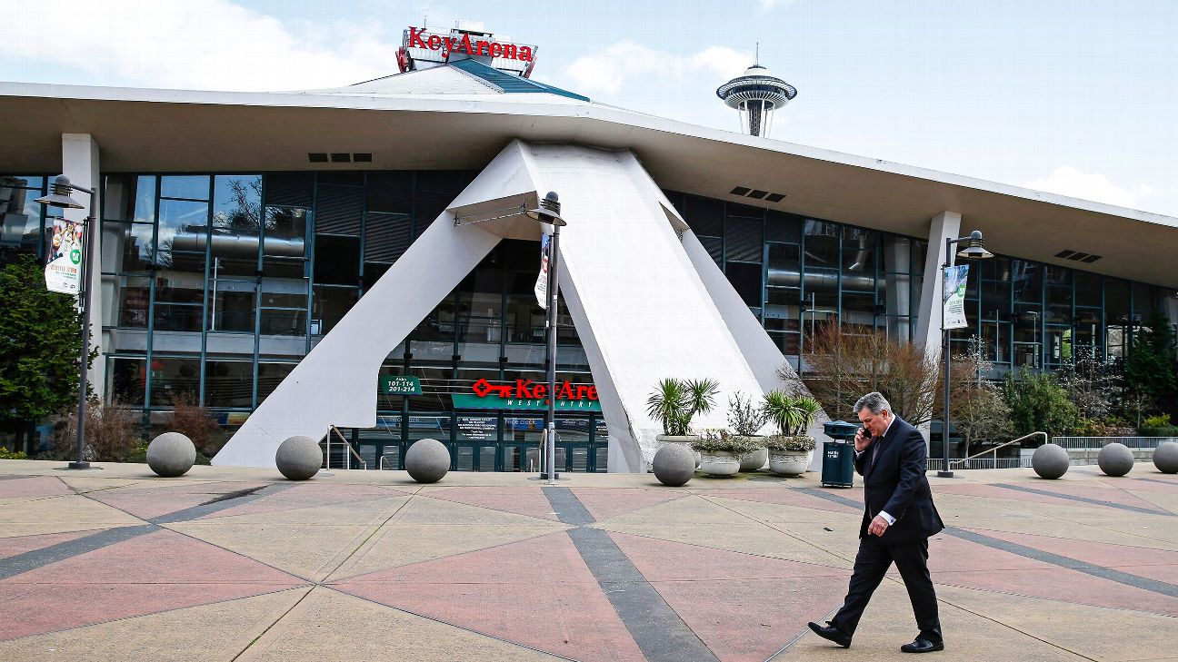 Everything You Need To Know About Seattle S New Nhl Team