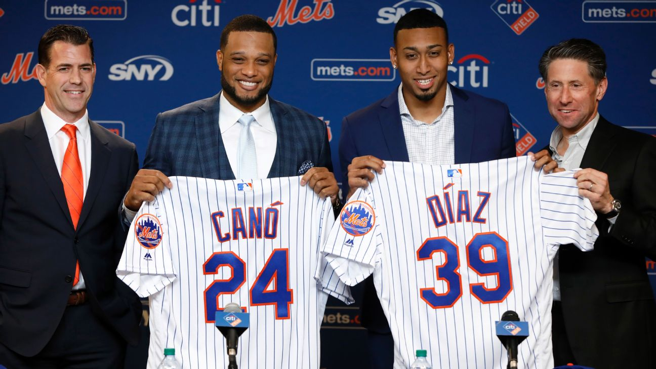 73e72e1bf40 Jeff Wilpon: Mets wanted to 'block' rival Phillies from All-Star closer  Edwin Diaz