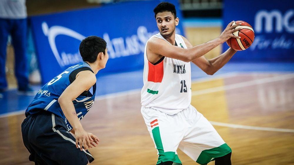 Princepal Singh - Indian basketball's 'next big Singh' set to make ...