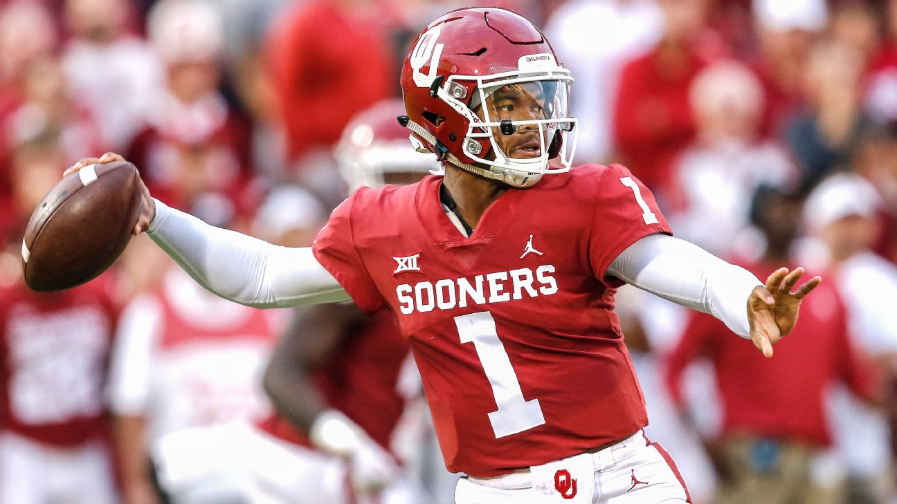 Heisman Trophy winner Kyler Murray apologizes for anti-gay