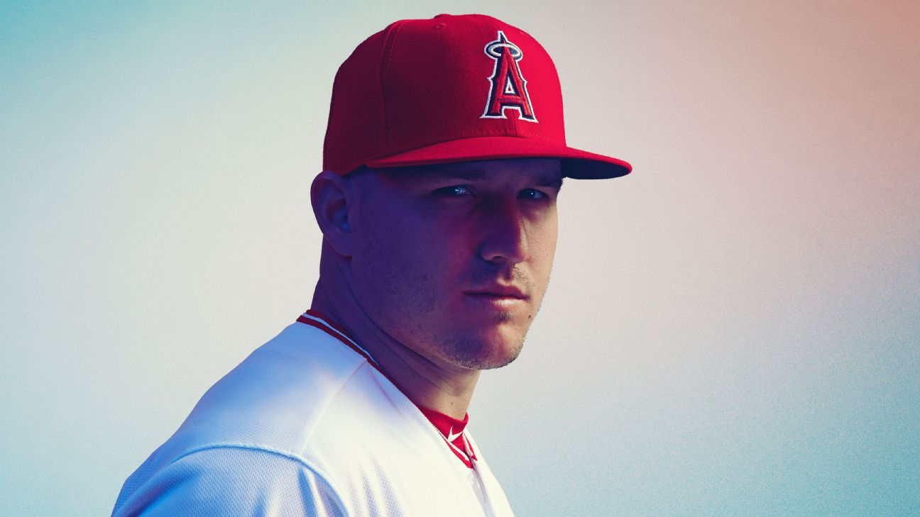 Dominant 20  Why Mike Trout was still the toughest out in baseball ... d78b130df6e