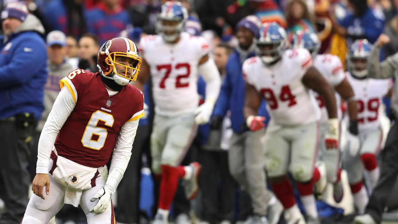 0c007880 2018 NFL Week 14 takeaways and what we learned from games - NFL Nation