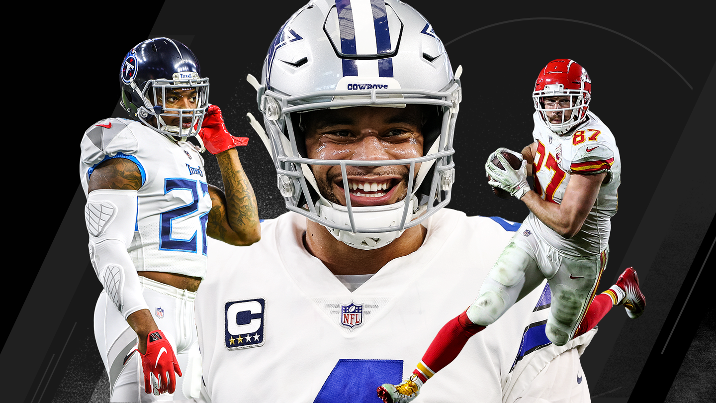 f0e628a0 Week 15 2018 NFL Power Rankings - Wish lists for all 32 teams