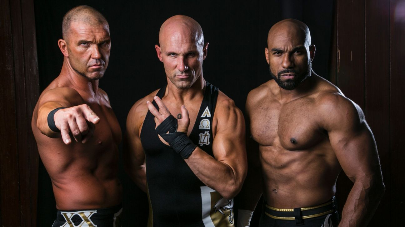Ring of Honor - The origins and future of SoCal Uncensored leading into  Final Battle 2018