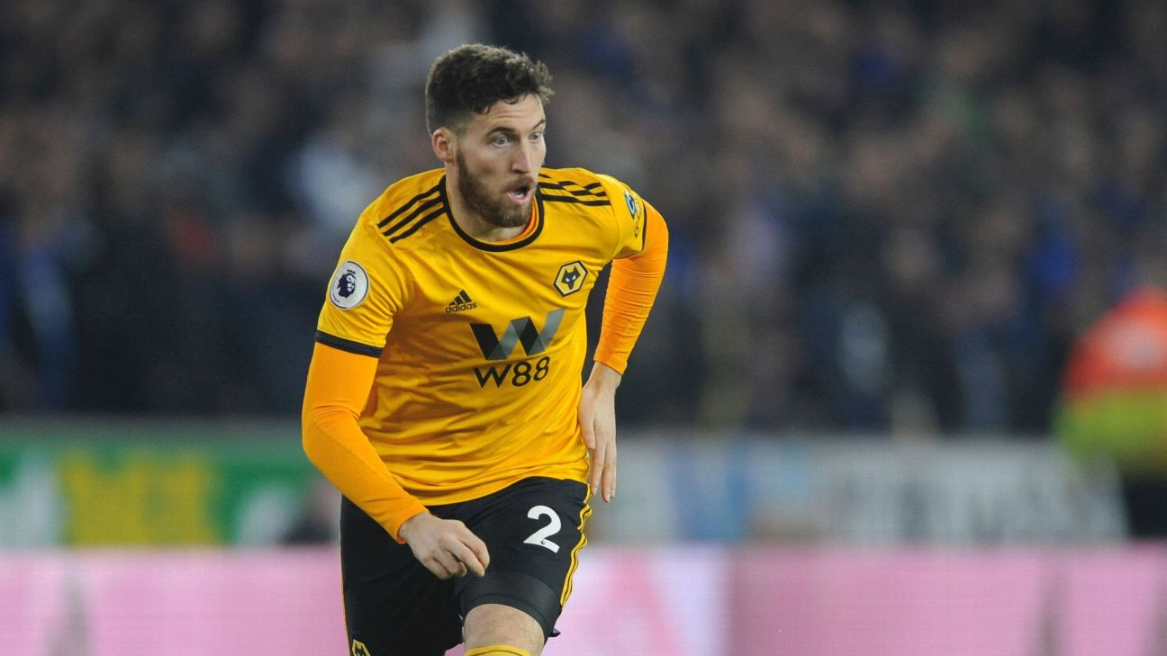 Matt Doherty is a fantasy soccer set-and-forget star 8569effc9