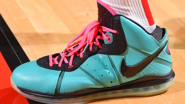 362572816fbd Which player had the best sneakers of Week 9 in the NBA