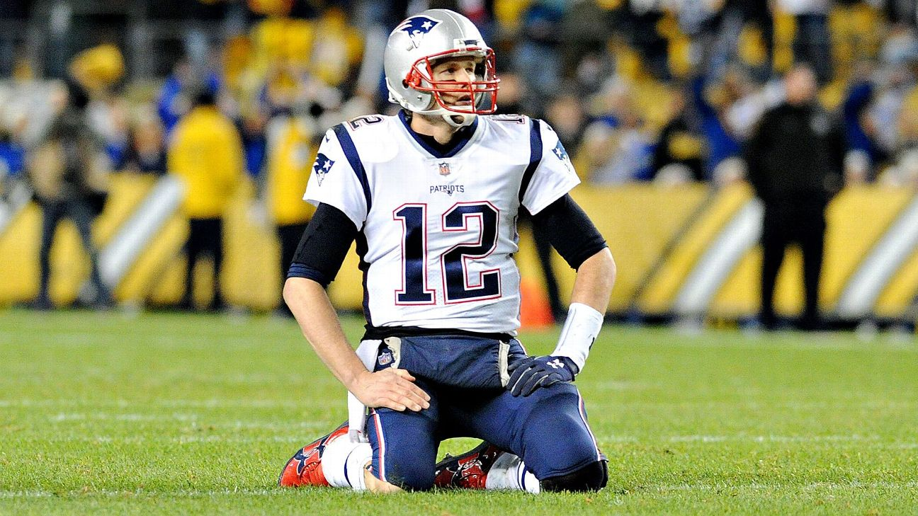 Don't bury the Patriots yet - Why their playoff, Super Bowl path isn't daunting - NFL 2018