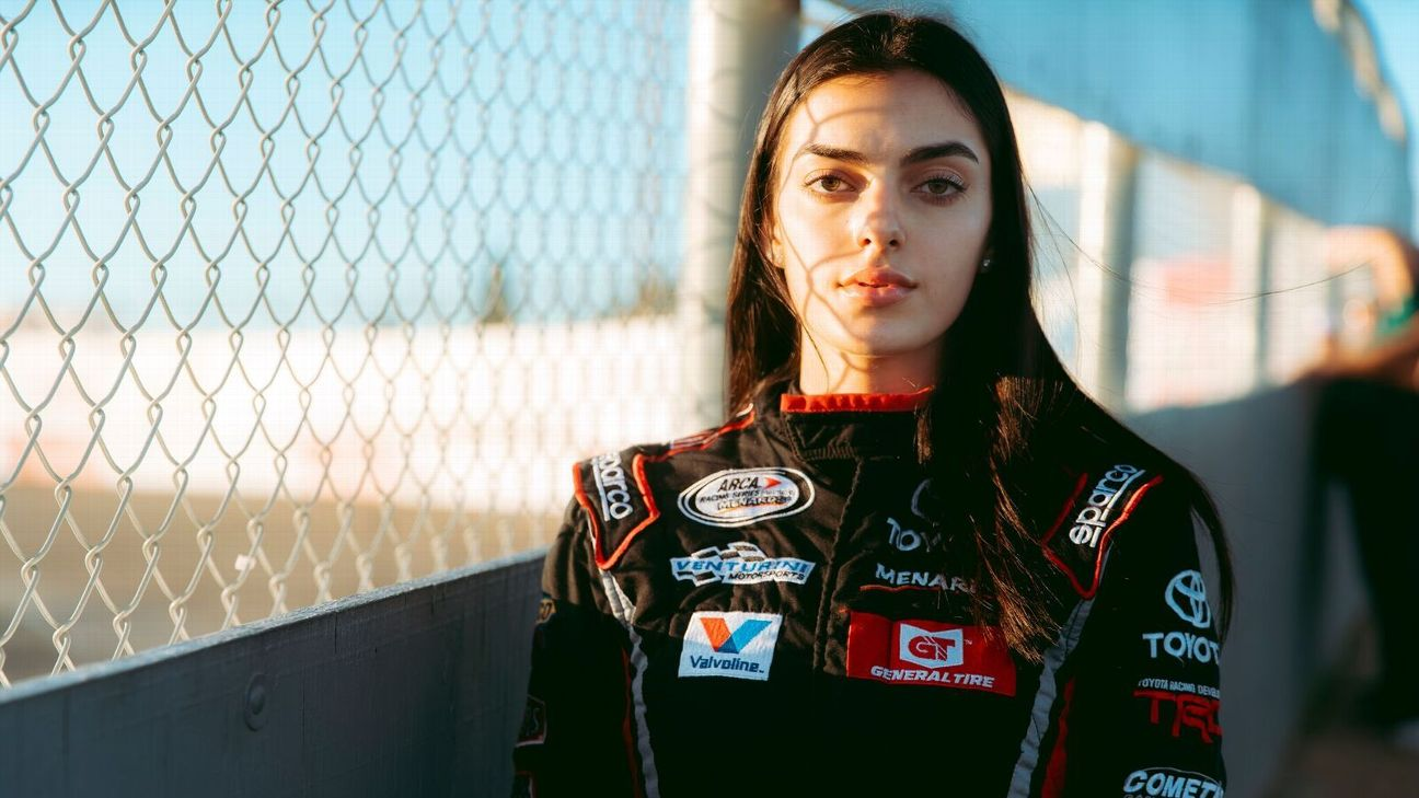 Wiring Up A Street Stock Race Car Racing Schedule News Results And Drivers Motorsports Espn Teen Toni Breidinger Is Among 60 Trying To Qualify Overseas For The W Series Open Wheel All Female That Debuts In May