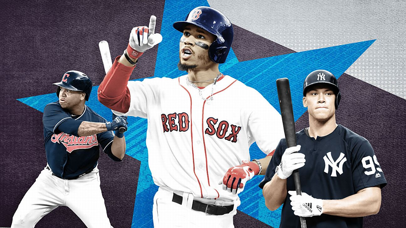 Fantasy baseball rankings, sleepers, mock draft recaps and more for 2019