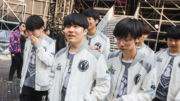 2019 League of Legends preseason global power rankings