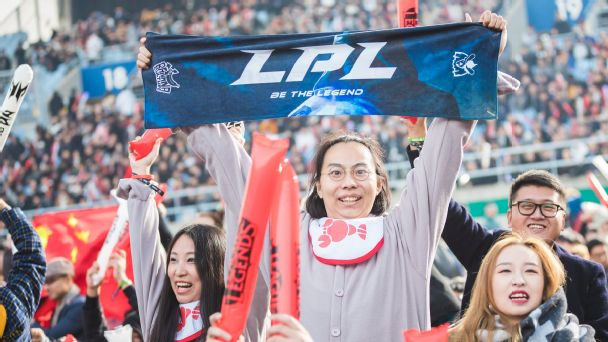 League of Legends: Grading the LPL's roster moves