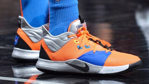 fe795e4e88da Which player had the best sneakers of Week 13 in the NBA