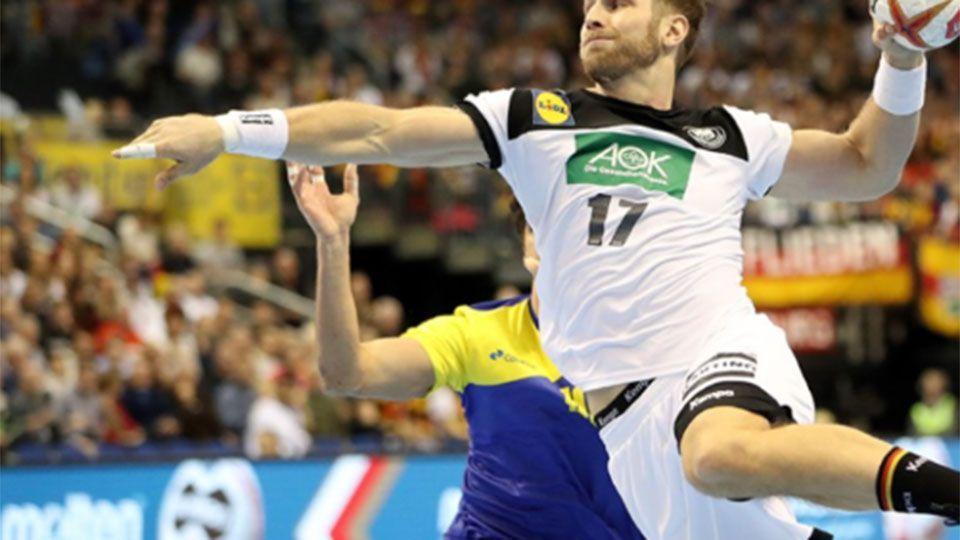 376b912dd3fd3 Brasil é derrotado pela Alemanha e perde a segunda no Mundial de Handebol