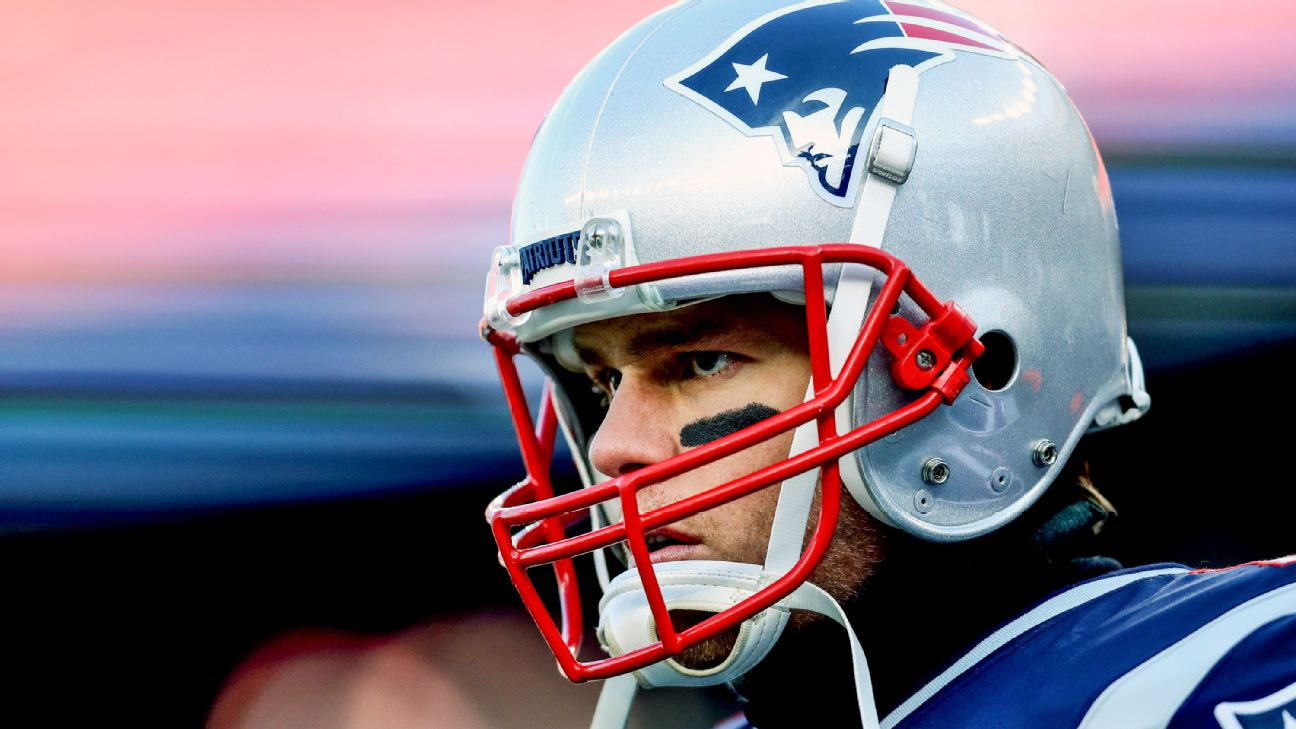 Who believes in the Patriots? Almost everyone, actually