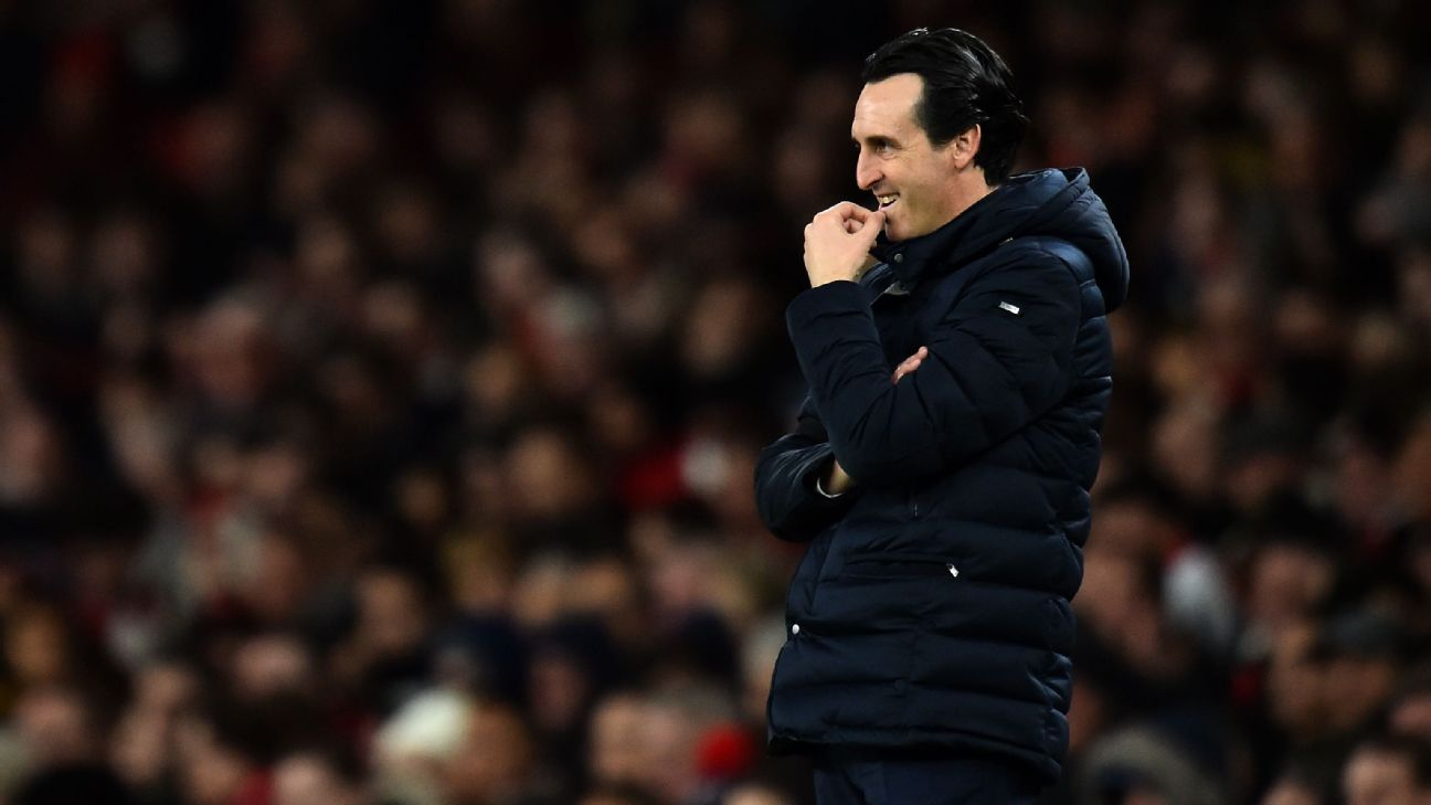 Arsenal need help in top four race after defeat at Manchester City - Emery
