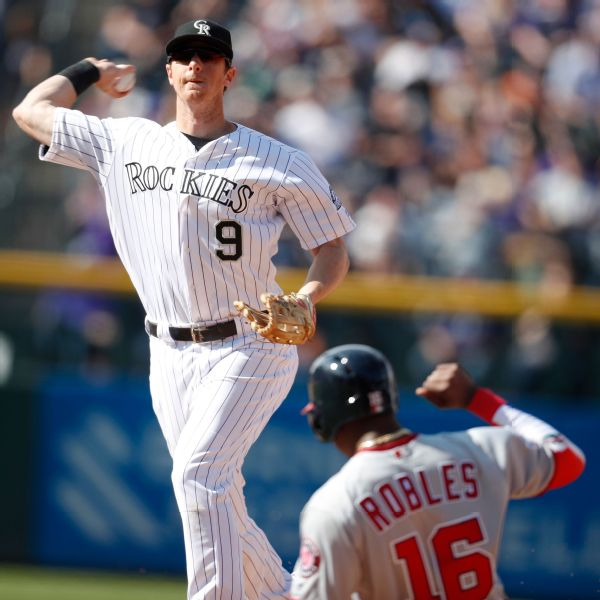 new arrival ab6ea 5696e Yankees' DJ LeMahieu says he'll bring many gloves to spring ...