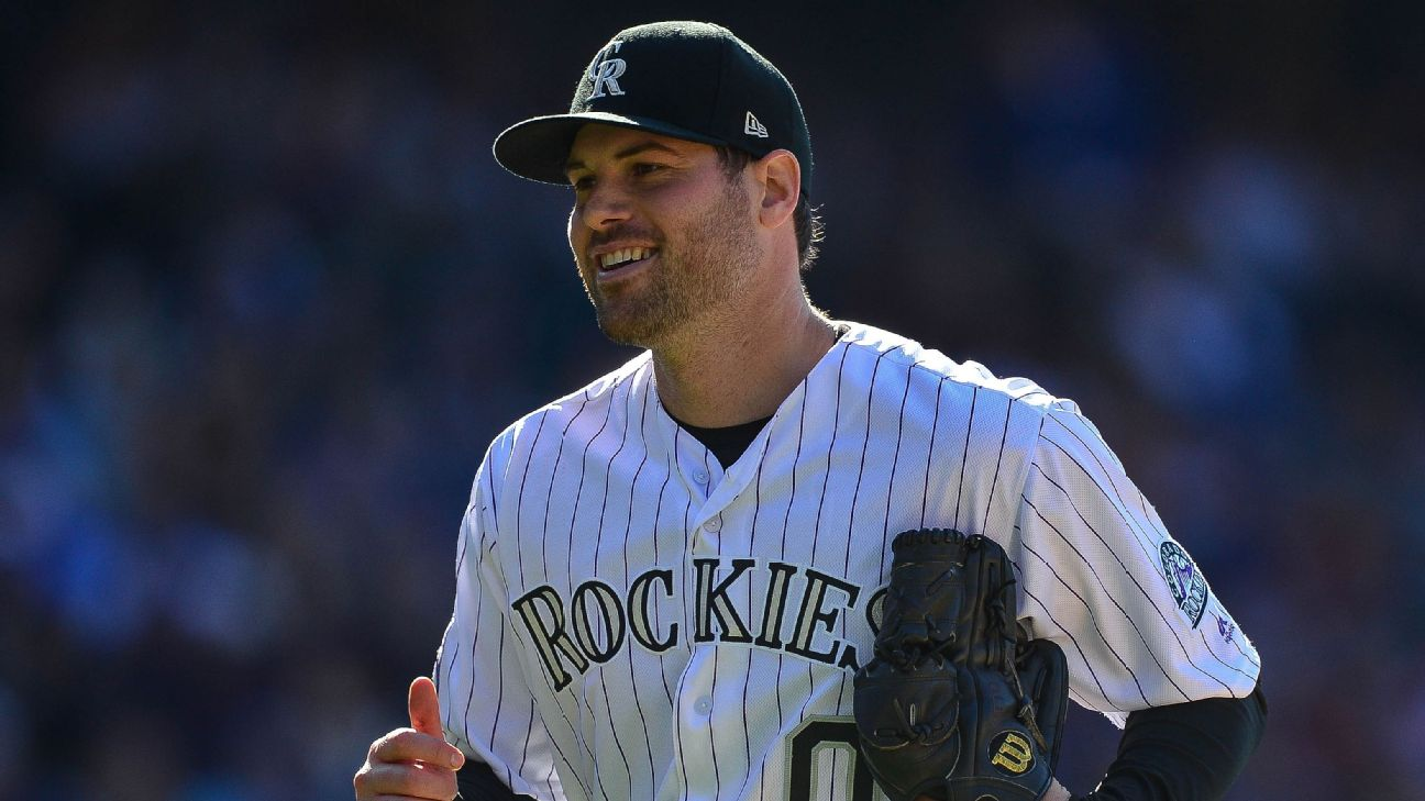 Adam Ottavino Says No Disrespect Intended With Swipe At -3643