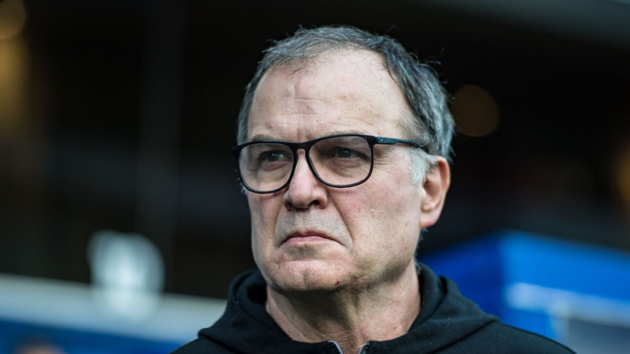Marcelo Bielsa upstaged Frank Lampard in  Spy-Gate  and added to his sizable coaching legend