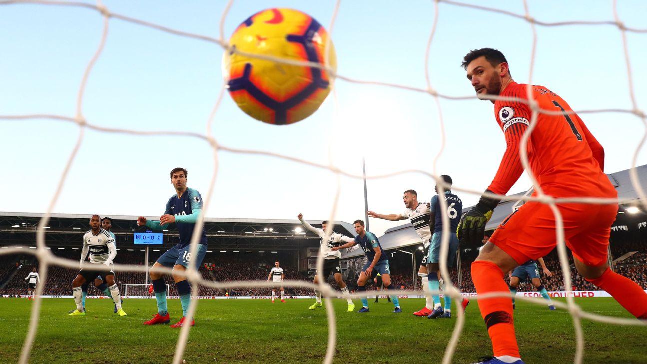 Tottenham s Fernando Llorente 3/10 in woeful showing as Harry Kane backup