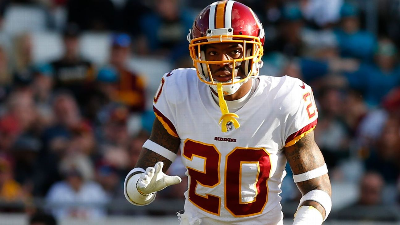 hot sale online 04747 aadb9 Bears sign safety Clinton-Dix to 1-year deal