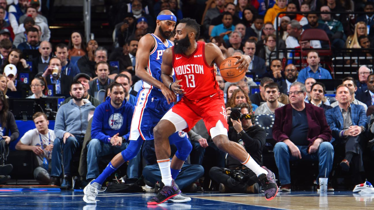 6fc977bc5ae James Harden reaches 30 points for 20th consecutive game