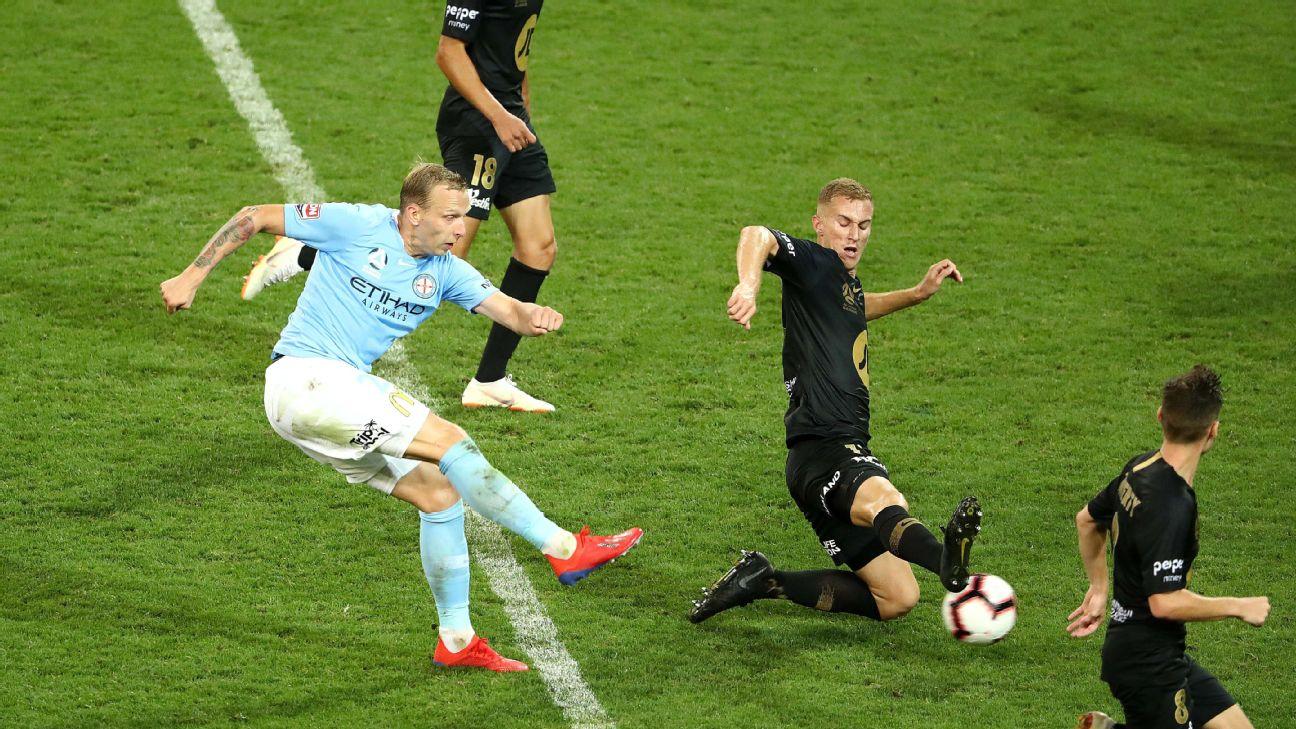 Western Sydney Wanderers coach Markus Babbel laments latest slip-up