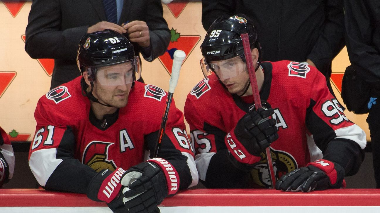 7b622dc78 NHL trade-asset tiers  Buyer s guide to the 2019 deadline