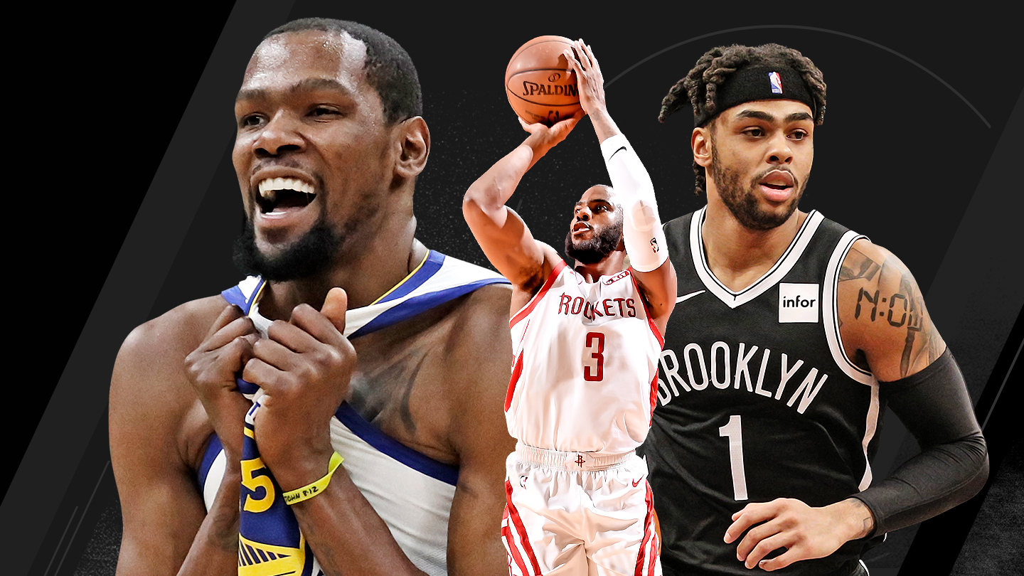 46073fc9958e NBA Power Rankings  Warriors look unstoppable  Pacers fall from top ...