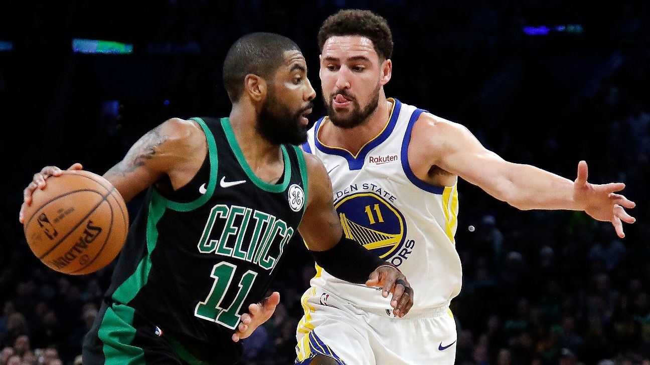 09ce01b7a54 NBA free agents - Team-by-team lists for 2019 and 2020