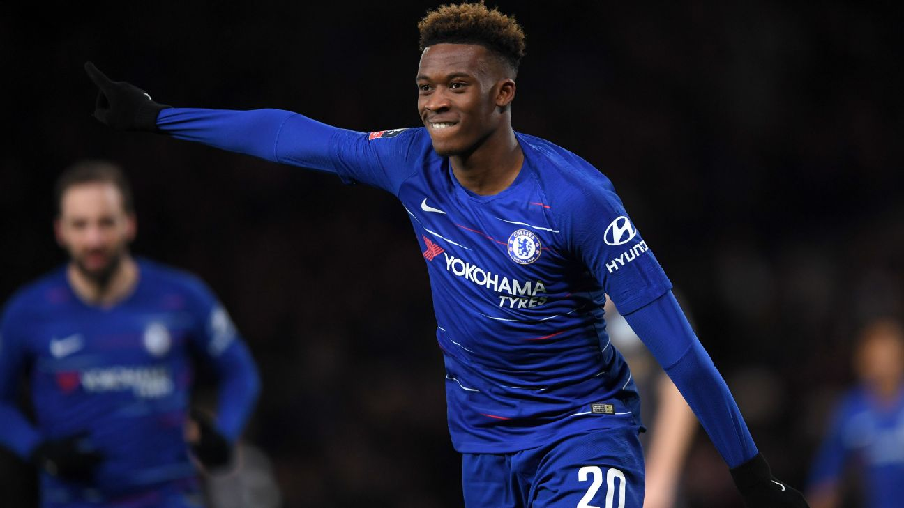 Hudson-Odoi s push for Bayern Munich move a uniquely Chelsea disaster