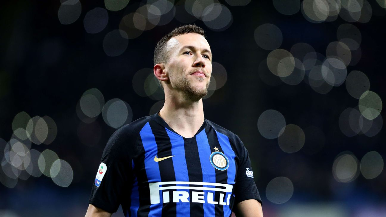 Ivan Perisic has long wanted out of Inter Milan but can he finally force his way out with the January window closing?