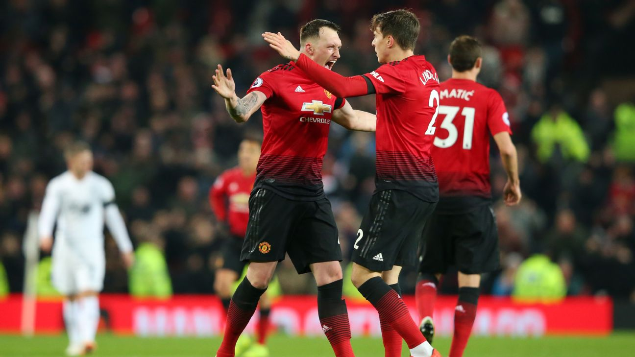 Manchester United proved point with Burnley fightback - Solskjaer
