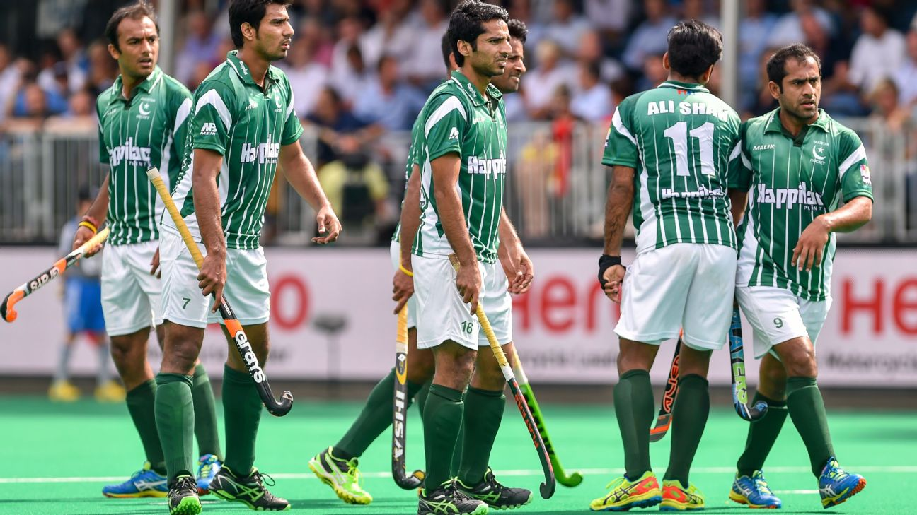 Image result for Pakistan Hockey