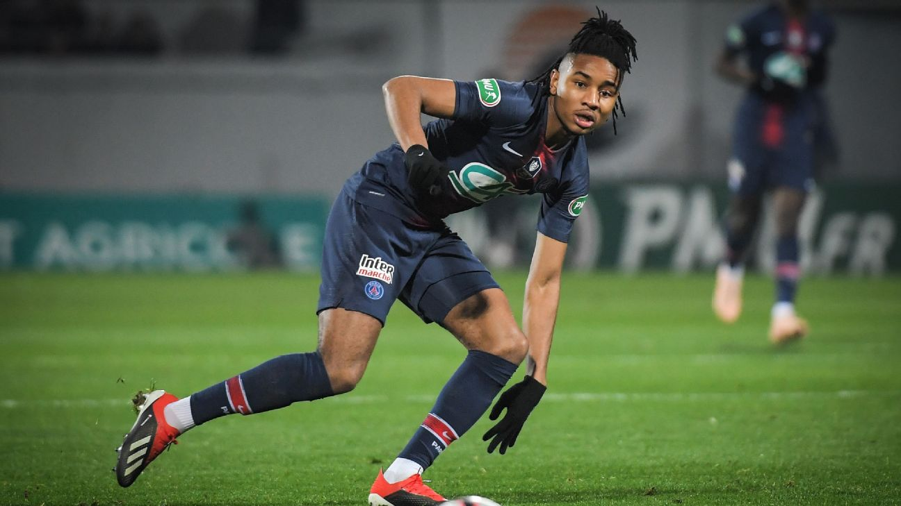 With playing time scarce PSG's Christopher Nkunku wants a move to Arsenal but he may not his wish in January.