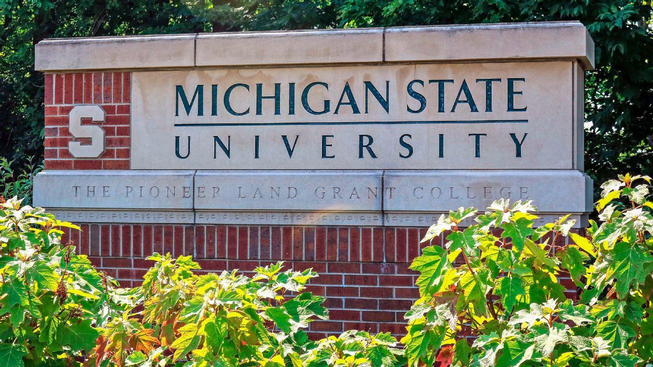 U S  Department of Education cites Michigan State University