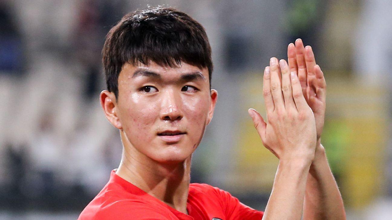Hwang In-beom