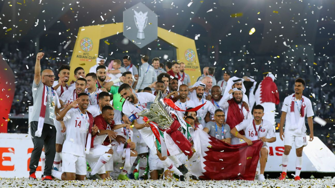 Qatar, World Cup 2022 hosts, just won the 2019 Asian Cup. Are they better than we thought?