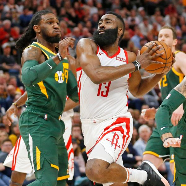 James Harden Points Last Night: James Harden Stats, News, Videos, Highlights, Pictures