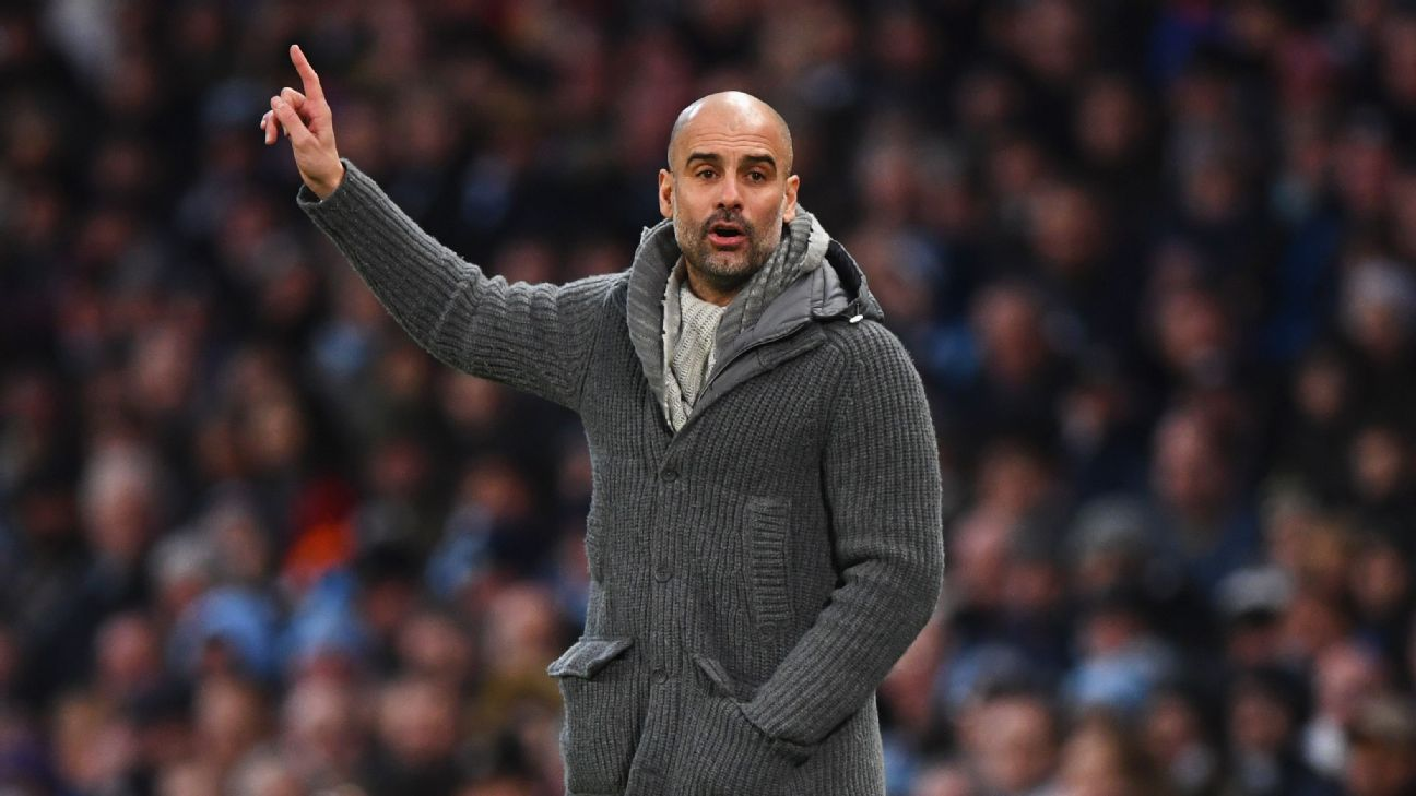 Guardiola s gamble pays off, Barca s Messi dependency, Juve s implosion, more